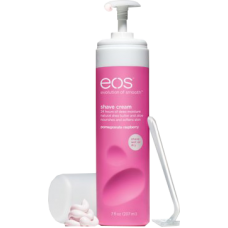 Крем для бритья Eos Pomegranate Raspberry