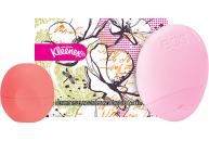 Набор EOS Kleenex Spring Lip Balm Pack 2016